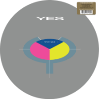 YES - 90125 record Store Day 2017
